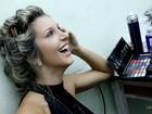 Veja fotos dos bastidores do ensaio da ex-BBB Tatiele Polyana no Paparazzo