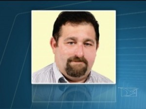 Morre prefeito de Cidelândia, Neto Teixeira (Foto: Reprodução/TV Mirante)