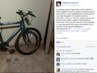 Estudante que desapareceu após sair para pedalar volta para casa, diz mãe