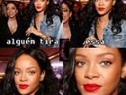 'Esnobada' de Rihanna em Anitta rende piadas na web