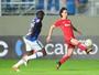 Inter desafia histórico contra rivais diretos fora para se afastar do Z-4