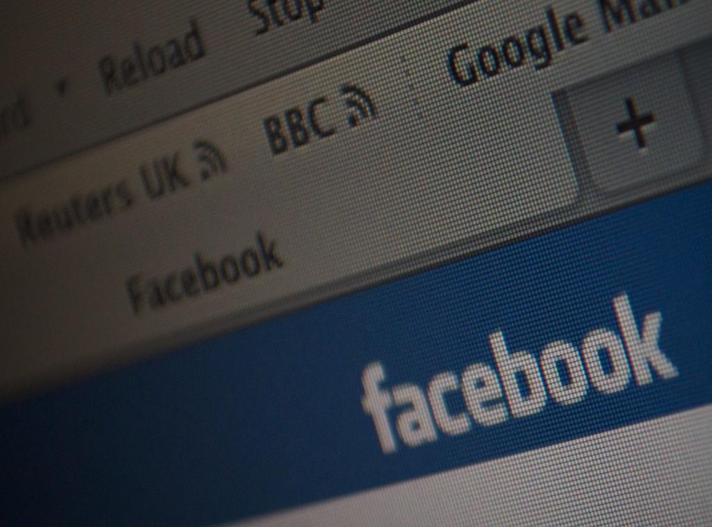 Vulnerável - Não logar em sites de 3° usando o Facebook