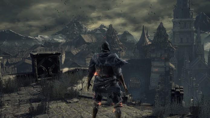 Dark Souls 3: saiba como jogar online (Foto: Reprodução/Victor Teixeira)