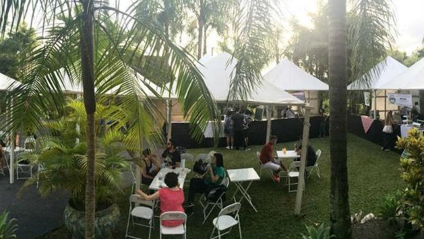 Evento conta com atrações para toda a família (Foto: Divulgação/ RPC)