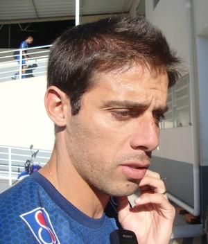 Marcelinho Tupi-MG (Foto: Bruno Ribeiro)