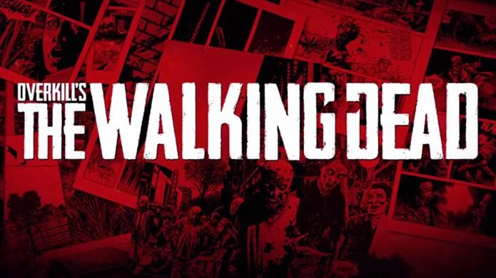 Novo The Walking Dead da Overkill será baseado em PayDay 2 (Foto: Divulgação)