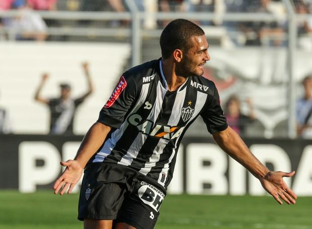 Clayton; Atlético-MG (Foto: Bruno Cantini/CAM)