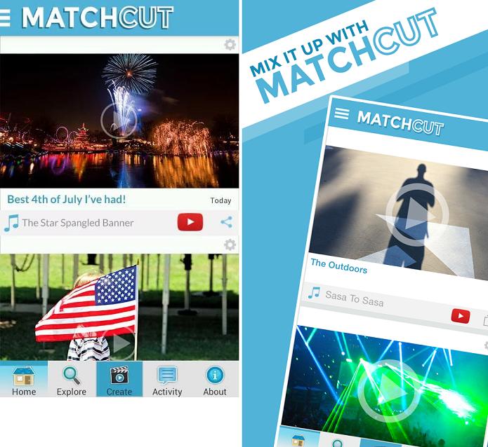 Matchcut é um excelente editor (Foto: Divulgação)