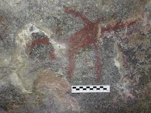 Operação buscou depredação em sítios arqueológicos (Foto: Divulgação/ Ascom MP)