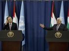 Abbas acusa Israel de desrespeitar regra na Esplanada das Mesquitas