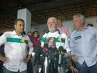 'Não vou ficar desempregado', afirma Jaques Wagner sobre futuro político