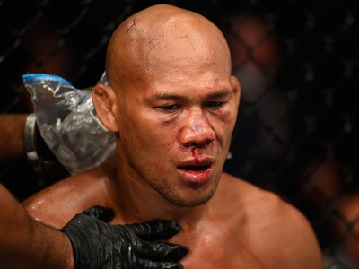 Ronaldo Jacaré UFC (Foto: Getty Images)