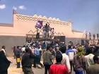 Filme dos EUA com ofensas a Maomé provoca ataques pelo mundo