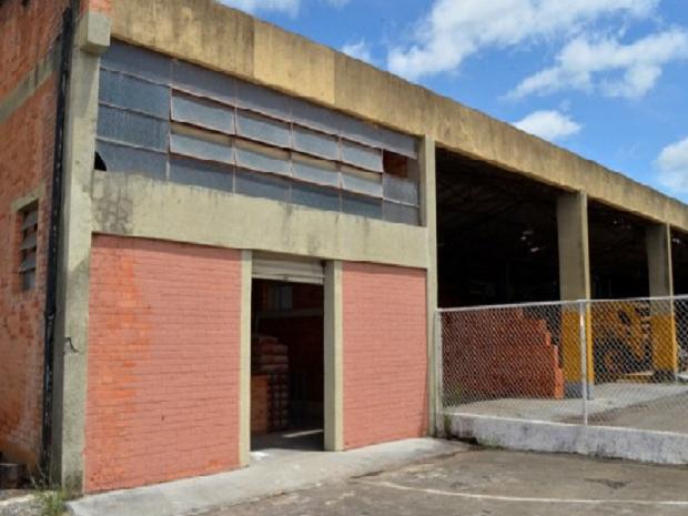 Obras na base do Samu em Formiga devem ser finalizadas em 90 dias (Foto: Prefeitura/Divulgação)