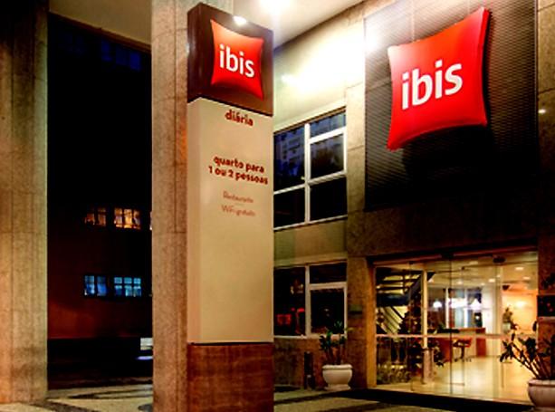 Ibis - hotel  (Foto: Divulgação Accor)