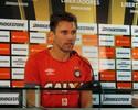 """Paulo André relembra Atlético-PR de 2005: """"Só o futebol bonito não basta"""""""