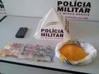Três pessoas são presas por tráfico em Valadares e Conselheiro Pena