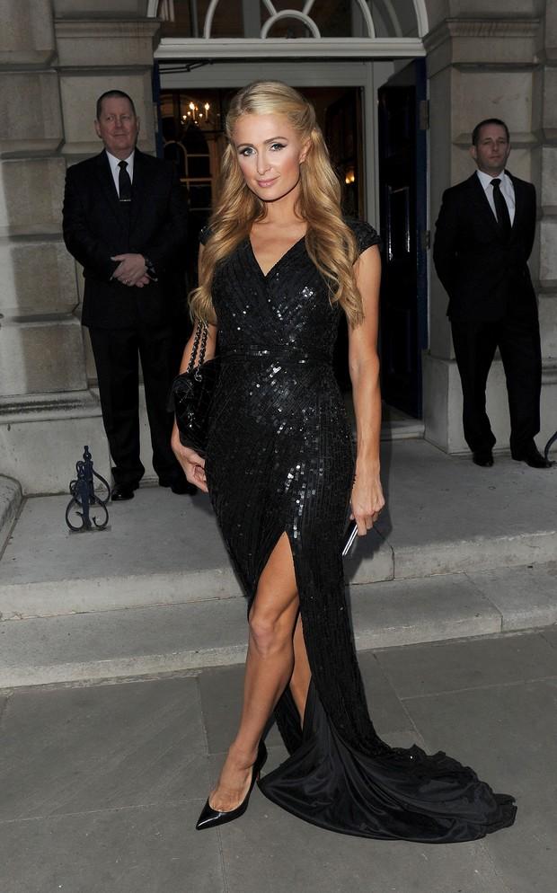 Paris Hilton (Foto: AKM)