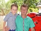 Pai de Andressa Urach se defende: 'Não a tenho mais como filha'