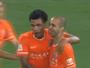 Tardelli volta à China com gol e vitória, e Shandong dormirá na vice-liderança