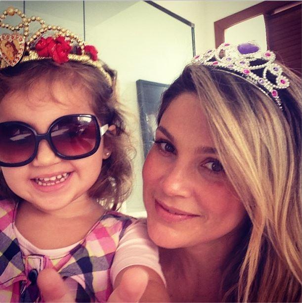 cefebc8994 Flavia Alessandra (Foto  Instagram Reprodução)