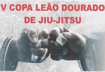 Copa Leão Dourado de Jiu Jitsu (Foto: Amarildo Ferreia/arquivo pessoal)