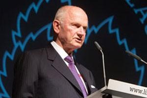 Ferdinand K. Piëch, ex-presidente do Conselho da Volkswagen (Foto: Divulgação)