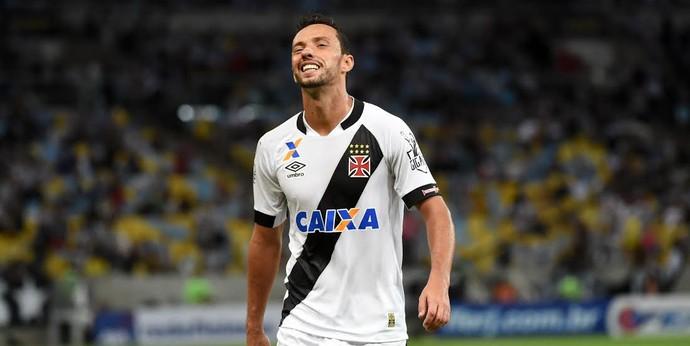 Nenê - Botafogo x Vasco (Foto: André Durão/ Globoesporte.com)
