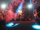 Bandas campeãs e show do Ultraje a Rigor encerram Planeta Rock