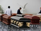 Veja como serão os funerais para vítimas neste sábado (3) em SC