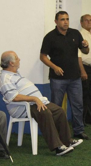 PH Filho (Foto: Tiago Ferreira/Divulgação)