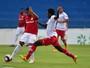 Com 3 de André, Inter goleia o Mogi e garante classificação na Copa SP