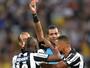 Cabeça quente! Botafogo chega a três expulsões nos últimos três jogos