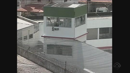 Após motim em presídio de Lages, 11 ficam feridos e 80 são transferidos