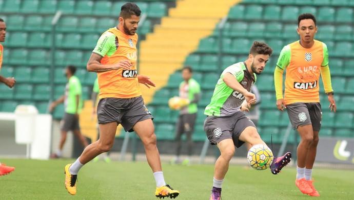 Gustavo Ermel Figueirense (Foto: Luiz Henrique/Figueirense FC)