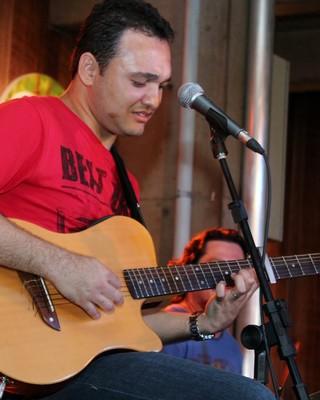 Carlos Alecrim