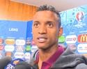 Nani destaca união do time contra a Croácia e acredita em Portugal na final