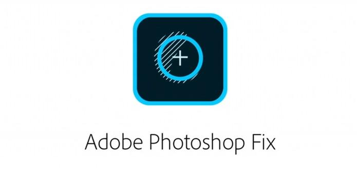 Photoshop Fix (Foto: Divulgação/Adobe)