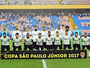 TV Fronteira exibe partida final da Copa São Paulo de Futebol Júnior