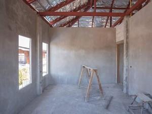 Imóveis Reforma Casa (Foto: Shutterstock)