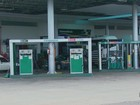 Explosão em posto de combustíveis assusta moradores do Sul de Minas