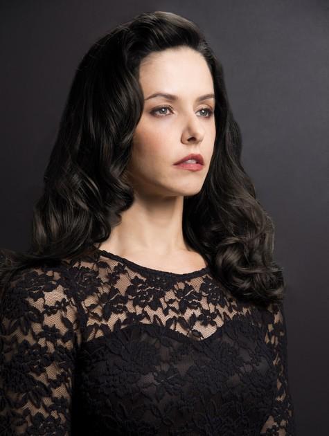 Bianca Rinaldi (Foto: Rodrigo Lopes)