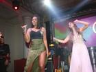 Carol Sampaio reúne timaço de famosos em festa de aniversário no Rio
