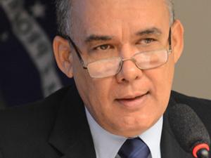 Francisco José Teixeira (Foto: Divulgação)