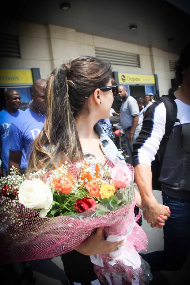 Paula Fernandes (Foto: Savana Figueiredo/ Divulgação)