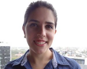 Maria Eduarda: engenheira participa do Jogo de Panelas III (Foto: Mais Você / TV Globo)