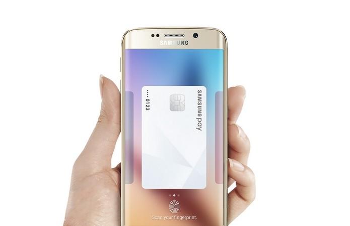Samsung Pay Minie e Bixby são confirmados em site oficial (Foto: Divulgação/Samsung)