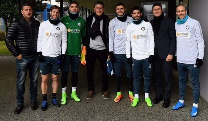 Bauza Inter de Milão Icardi (Foto: Reprodução)