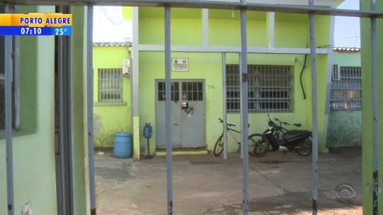 Polícia faz buscas a três detentos que fugiram de presídio de São Borja