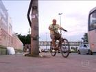 Brasileiro está usando mais a bicicleta para ir ao trabalho